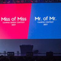 2017年のMr. of Mr. 2017の画像1